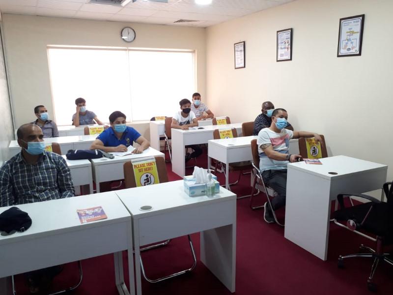 URS-ME Training Center